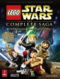 Lego Star Wars - The Complete Saga: Prima Official Game Guide - Prima Games - 06/11/2007