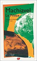 Le Prince - TRADUCTION ET PRESENTATION PAR YVES LEVY de Nicolas Machiavel