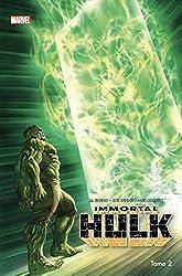 Immortal Hulk - Tome 02 d'Al Ewing