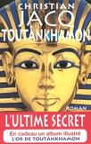 Toutankhamon - L'ultime secret - XO - 17/01/2008