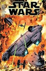 Star Wars n°2 (couverture 2/2) de Kieron Gillen