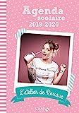 L'agenda de Roxane 2019-2020 - Solar - 20/06/2019