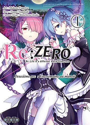 Re : Zero Arc 2 T01