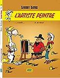 Lucky Luke. tome 40 - L'Artiste peintre de Morris (2001) Relié