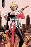 Batman White Knight - Harley Quinn