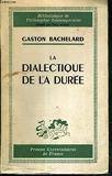 La Dialectique De La Duree / Bibliotheque De Philosophie Contemporaine. - Presses Universitaires De France