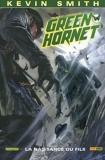 Green Hornet T02
