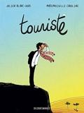 Touriste by Mademoiselle Caroline (2015-03-18) - Delcourt - 18/03/2015