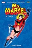 Ms Marvel - L'intégrale 1977-1978 (T01)