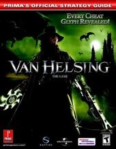 Van Helsing, Prima's Official Strategy Guide - The Game de Prima Development
