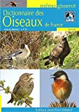 Dictionnaire des oiseaux de France - Gisserot - 13/06/2008
