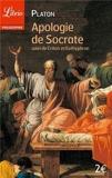 L' apologie de socrate by Platon(1905-07-05) - J'ai Lu