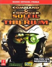 Command & Conquer - Tiberian Sun, le guide de jeu de S-Honeywell