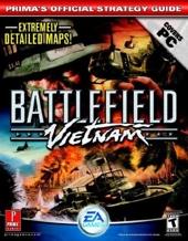 Battlefield - Vietnam: Prima's Official Strategy Guide de Mark Cohen