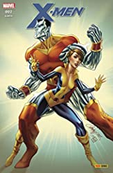 X-Men (fresh start) n°2 de Marc Guggenheim