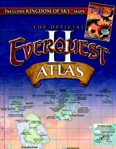 EverQuest II Atlas