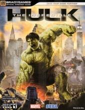 The Incredible Hulk Official Strategy Guide de BradyGames