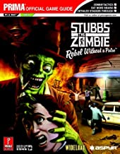 Stubbs the Zombie in Rebel Without a Pulse - Prima Official Game Guide de Fernando Bueno