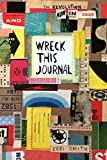 Wreck This Journal - Now in Colour - Penguin Books Ltd - 28/05/2017