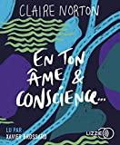 En ton âme et conscience - Lizzie - 04/10/2018