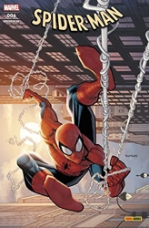 Spider-Man N°06 de Kev Walker