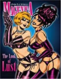 Magenta, Volume 3 - The Look of Lust