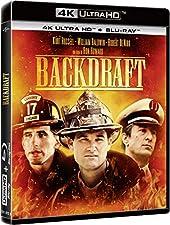 Backdraft [4K Ultra HD + Blu-Ray]