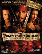 Pirates of the Caribbean - The Legend of Jack Sparrow: Prima Official Game Guide de Fernando Bueno