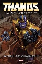 Thanos - Là-haut, un dieu écoute de Ron Lim