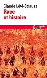 Race et histoire de Claude Lévi-Strauss