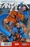 Marvel saga v2 09 - Fantastic four - la fin 1/2