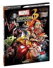 Guide Marvel vs Capcom 3 - Fate of two worlds de BradyGames