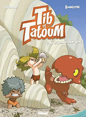 Tib et Tatoum - Tome 05