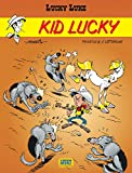 Lucky Luke, tome 33 - Kid Lucky