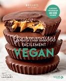 Gourmandises facilement vegan