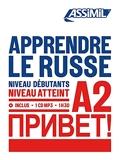 Apprendre le russe A2