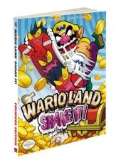 Wario Land Shake It! - Prima Official Game Guide de Stephen Stratton