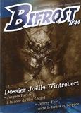 Bifrost N°44 - Spécial Joelle Wintrebert