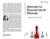 Demain tu Gouvernes le Monde - Sept reflections pour être prêt - Format Kindle - 9,08 €
