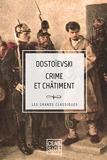 Crime et Châtiment - Format Kindle - 0,99 €