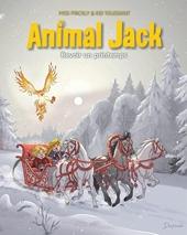 Animal Jack - Tome 5 - Revoir un printemps de Kid Toussaint