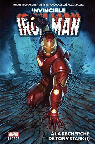 Invincible Iron Man Tome 1
