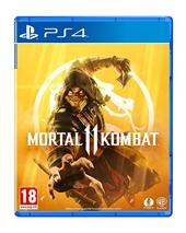 Mortal Kombat 11 (PS4) - Import UK