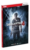 Uncharted 4 - A Thief's End Standard Edition Strategy Guide by Prima Games (2016-05-10) - Prima Games - 10/05/2016