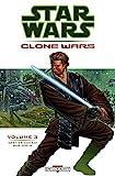Star Wars - Clone Wars, tome 3 - Dernier combat sur Jabiim