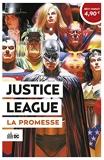 Justice League - La promesse - Opération été 2020