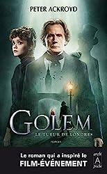 Golem, le tueur de Londres de Peter Ackroyd