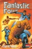 Fantastic Four Tome 2