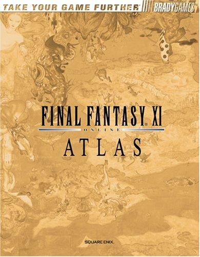 FINAL FANTASY® XI Atlas