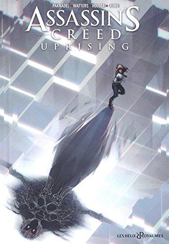 Assassin's Creed Uprising